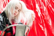 "Here Are the Lyrics to Billie Eilish's ""When the Party's Over"""