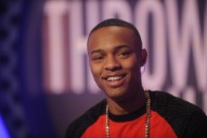Bow Wow, Don't Do This