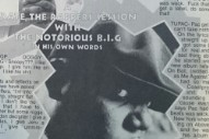 Here Are Magazine Scans of That Infamous Notorious B.I.G. Interview