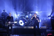 Watch Depeche Mode Perform &#8220;Where&#8217;s the Revolution?&#8221; on <i>Fallon</i>