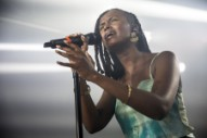 SXSW 2017: The Best Live Music We Saw Friday, Featuring Kelela, Broncho, More