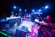 SXSW 2017: Robert Glasper, Jacob Banks and More Kick Off Mazda Studio at Empire
