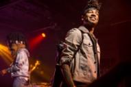 SXSW 2017: The Best Live Music We Saw Wednesday, Featuring DJ Esco, A$AP Ferg, More