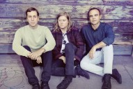 "New Music: Future Islands – ""Cave"""