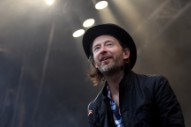 Even Thom Yorke Cannot Escape Tabloid Journalism's Unsparing Eye