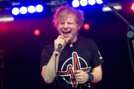 "British Woman Sent to Jail for Blasting Ed Sheeran's ""Shape of You"" at Her Neighbors All Night"