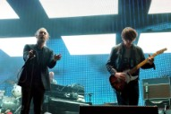 Listen to Thom Yorke and Jonny Greenwood's Era-Spanning Radiohead Mix