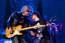 Hall & Oates In Concert - Nashville, TN