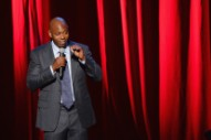 Dave Chappelle Talks Donald Trump, Bill Cosby in New Interview