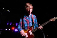 "Thurston Moore Announces New Album, Shares Single ""Smoke of Dreams"""