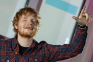 Ed Sheeran is Going to Be In <i>Game of Thrones</i>