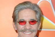 Geraldo Rivera Longs for a Hero's Death