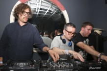 HOT CHIP DJ Set On The Rooftop, Cerise At Virgin HotelsChicago