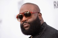 "Rick Ross' New Birdman Diss Track ""Idols Become Rivals"" Pulls No Punches"