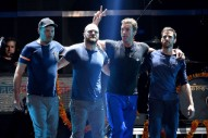 Coldplay Announce New EP <i>Kaleidoscope</i>, Share New Ballad &#8220;Hypnotised&#8221;