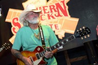 Wife of Allman Brothers' Dickey Betts Arrested After Allegedly Threatening to Shoot a Local Rowing Team