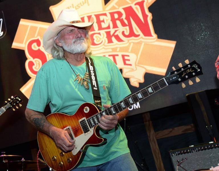 Gibson Custom Southern Rock Tribute