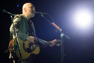 Billy Corgan Says Nirvana and Pearl Jam's Success Almost Drove Him to Suicide