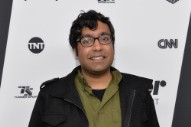 Hari Kondabolu, Giant Kitty, More Pull Out of Houston Festival After Founder's Transphobic Remarks