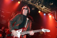 """New Music: Todd Rundgren – """"That Could Have Been Me"""" ft. Robyn"""