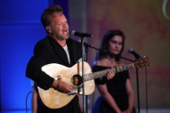 John Mellencamp Says He Left Columbia Because of Extremely Racist Label President