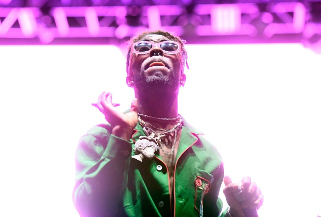 You Should Get Used to Hearing This New Lil Uzi Vert Song   SPIN