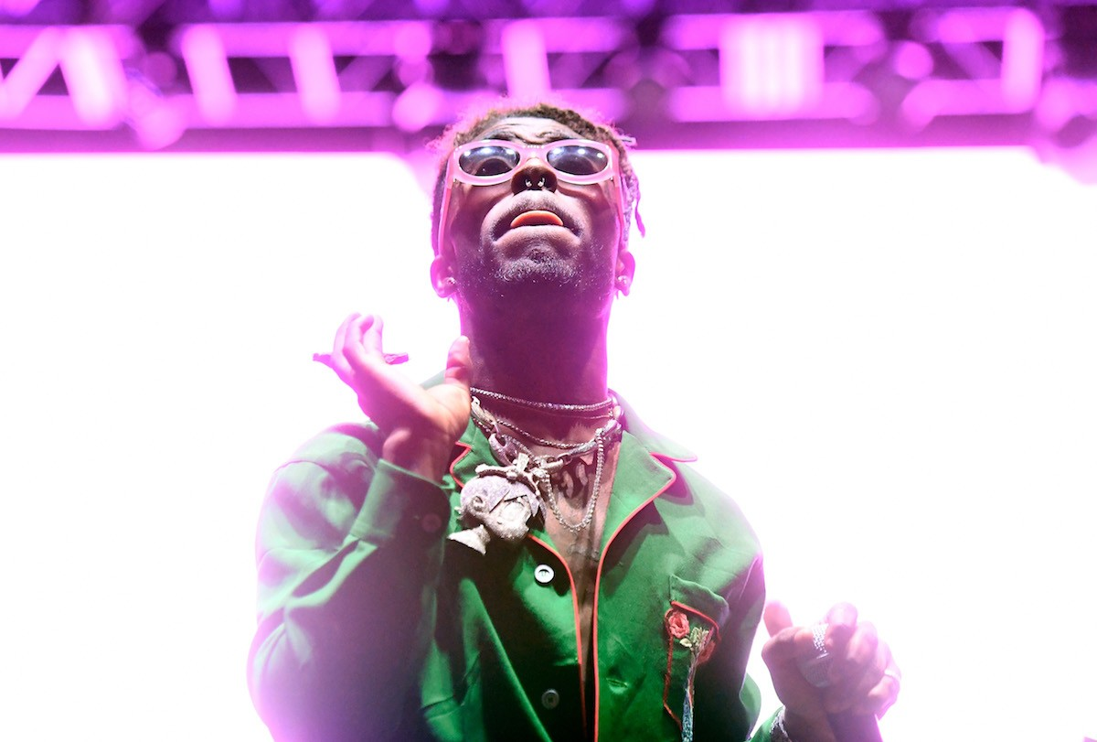 You Should Get Used to Hearing This New Lil Uzi Vert Song | SPIN