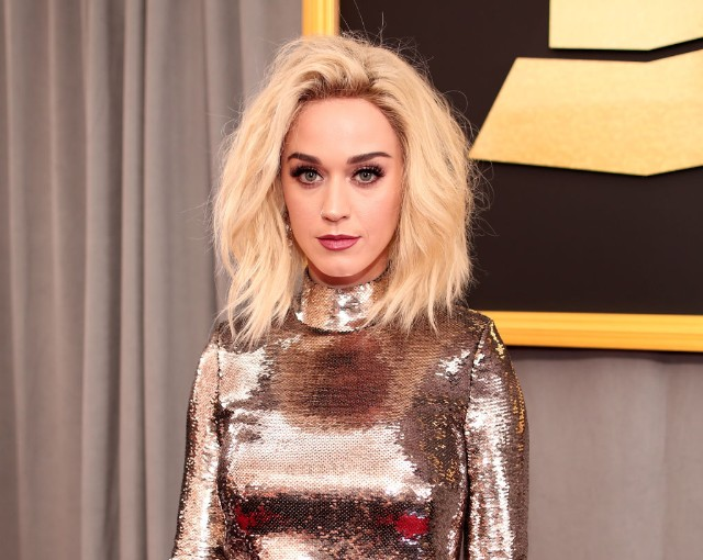 New Music Katy Perry Chained To The Rhythm Hot Chip Remix Spin