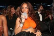 Sparks-Written Movie Set to Star Rihanna and Rooney Mara No Longer Starring Rihanna or Rooney Mara