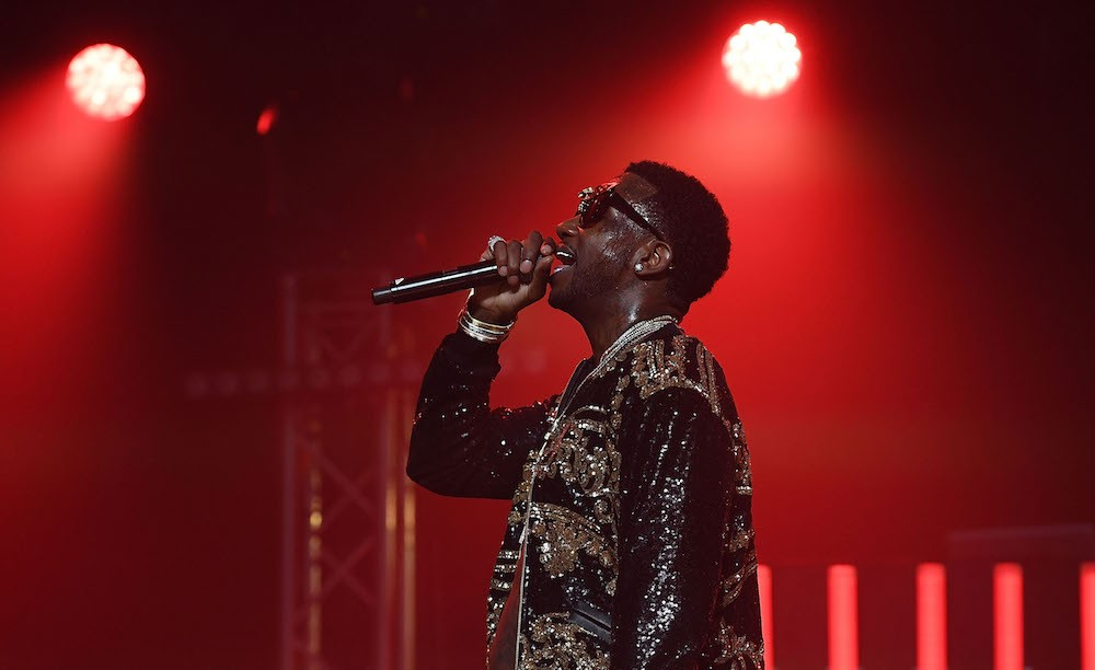 Gucci and Friends Homecoming Concert
