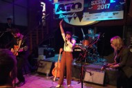 SXSW 2017: The Best Live Music We Saw Thursday, Featuring Frankie Rose, Talib Kweli, More