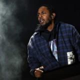 New Music: Kendrick Lamar -
