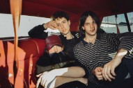 New Music: Beach Fossils Announce New Album <i>Somersault</i>, Share &#8220;This Year&#8221;