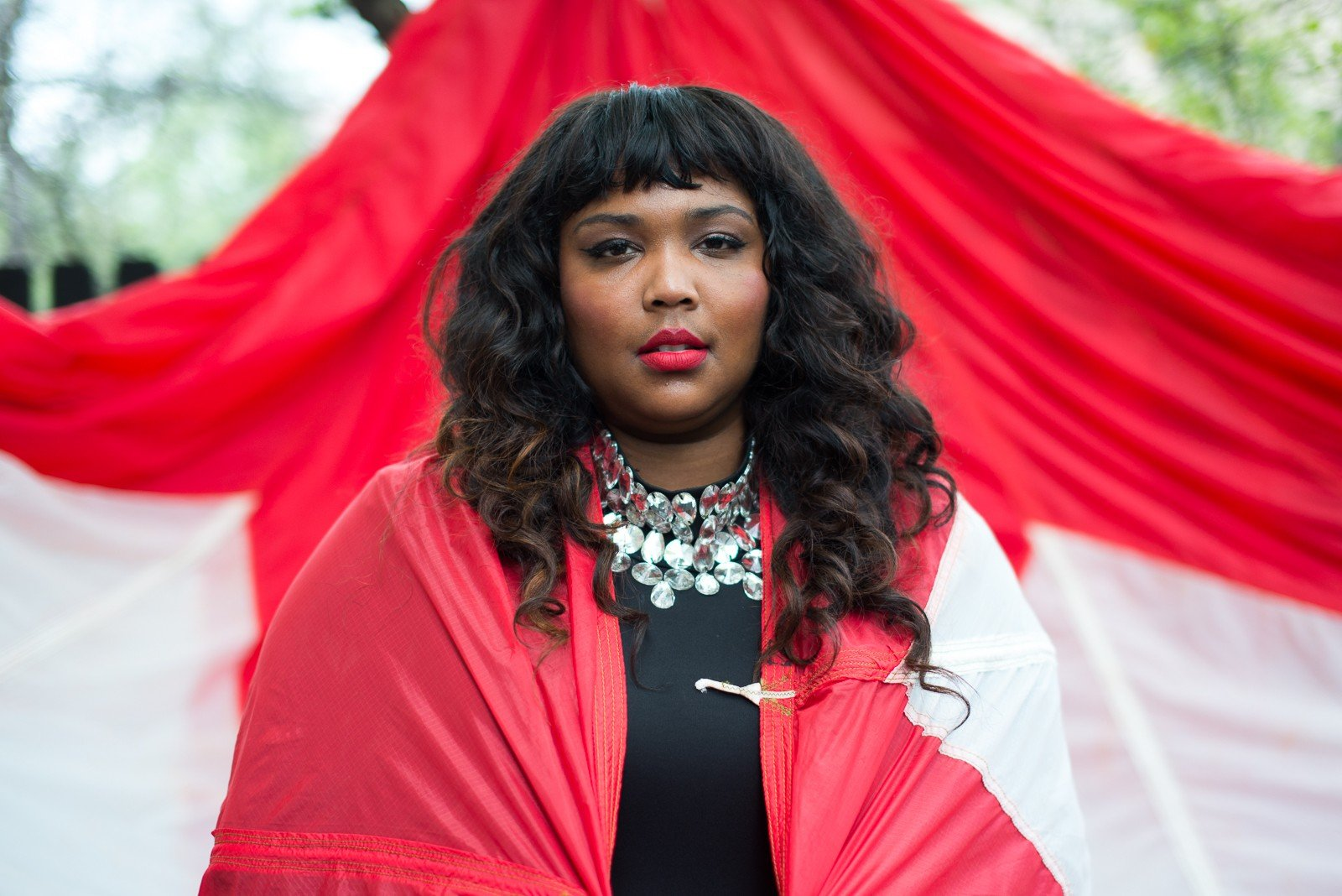 Lizzo - Truth Hurts Lyrics | SPIN
