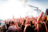 For $4,200, You Can Stream Lollapalooza From Lollapalooza