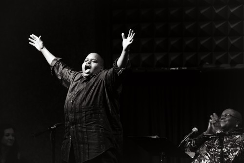 "Toshi Reagon: ""We Have to Put Women at the Center of the Universe"""