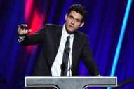 John Mayer Leans Into Predictable Controversy