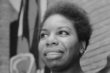 Nina Simone (1965)