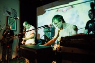 "New Music: Oneida – ""Saturday"" (Live at Secret Project Robot)"