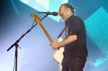 Radiohead Tour Sydney