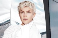 A New Robyn Song Debuted on Last Night's <i>Girls</i>