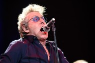 The Who's Roger Daltrey Is the Latest Aging Rock Star to Have a Bad Political Opinion