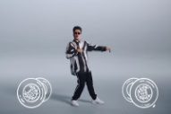 "New Video: Bruno Mars – ""That's What I Like"""