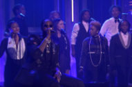 "2 Chainz Hired a Choir to Sing ""Put That Thing in Her Rib Cage"""