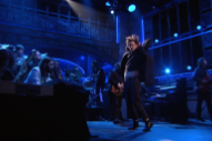 "Watch Father John Misty Perform ""Total Entertainment Forever"" and ""Pure Comedy"" on SNL"