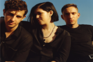 Watch the xx's Short Film From Their Night + Day Festival in London