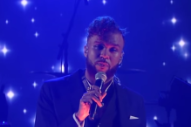 Watch Jidenna Croon &#8220;Bambi&#8221; on <i>The Late Show with Stephen Colbert</i>