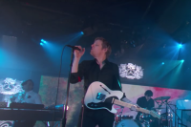 Watch Spoon Play &#8220;Hot Thoughts&#8221; on <i>Jimmy Kimmel Live</i>