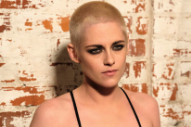 Kristen Stewart and CHVRCHES Are Collaborating on Something for Planned Parenthood
