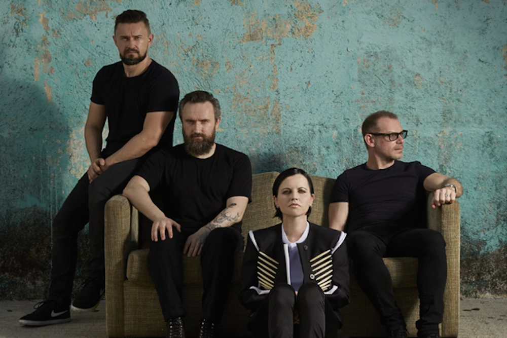 Hear An Acoustic Version Of The Cranberries Linger